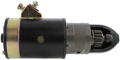 Brand New Usa Built Starter Allis Chalmers Bc 1940-56 6v 14 Tooth 79001778-4