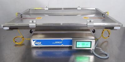 T171318 Wave Ge System 2050eht Bioreactor 28941345 W Controller