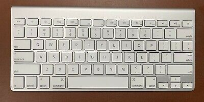 Apple Magic Keyboard Wireless A1314 EXCELLENT CONDITION Original Genuine US iMac ()
