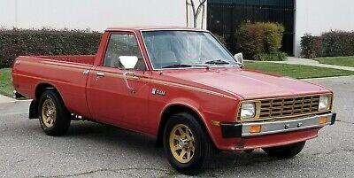 1981 Dodge Other Pickups Ram 50 Sport,97k Orig Miles,Needs TLC(310)259-5383 California 1981 Dodge Ram 50 Sport, 97k Orig Miles, Needs TLC (310)259-5383