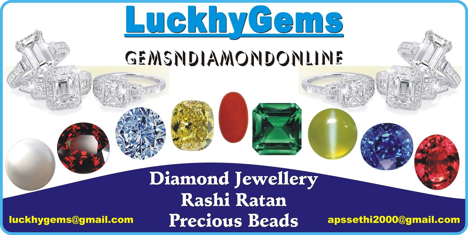 Luckhy Gems