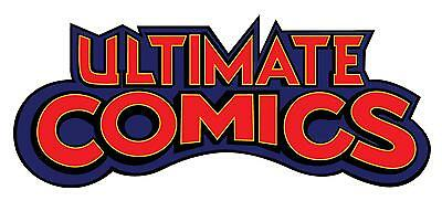 ULTIMATE COMICS ONLINE