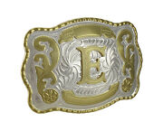 Huge Western Belt Buckle