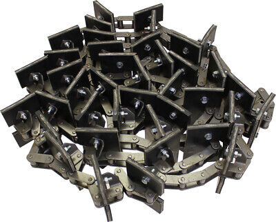 71149453 Clean Grain Elevator Chain For Gleaner L M Series Combines