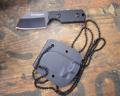 Böker Magnum Golden Deer Hunter Einhandmesser Jagdmesser 01SC068