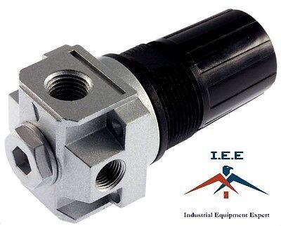 D27253 Air Compressor Regulator 4 Port Devilbiss Porter Cable Craftsman