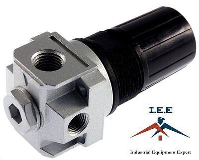 14 Air Compressor Regulator 4 Port Devilbiss Porter Cable Craftsman