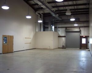 Looking for warehouses for grown cannabis