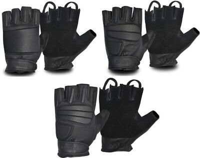Mens Womens Gloves Waterproof Special Padded Anti Slip Cycling Climbing Outdoor