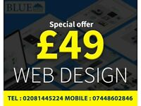 Website design and Mobile Apps from £49 | Cardiff | SEO | E Commerce Web development