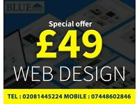 Website design and Mobile Apps from £49 | Glasgow | SEO | E Commerce Web development