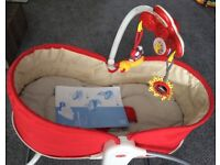 Tiny Love 3n1 rocker napper