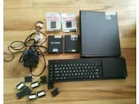 Vintage Sinclair QL untested