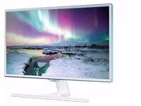 27 inch samsung monitor wifi