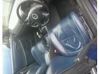 Classic Impreza Wagon UK Turbo