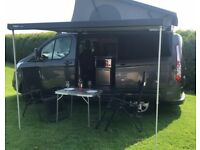 Ford, TRANSIT CUSTOM, Motorhome/Camper, 2016, Manual, 2198 (cc)