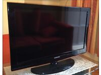 """Fully working Samsung tv 50"""""""