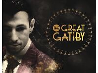 Great Gatsby London Theatre tickets
