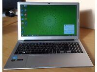 "Acer V5-571G 15.6""Laptop,Core i3,500GB, 4GB RAM, 1GB NVidia Geforce Graphics"