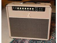 Dr Z MAZ 18 Jr Reverb - 1 x 12 Combo - Barely Touched / As New