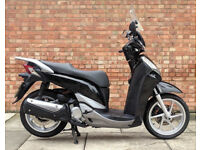 Honda SH300 Black, Excellent condition with Full service history