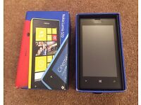 Brand New Nokia Lumia 520 Mobile Phone