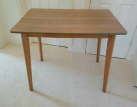 Small dining table / desk
