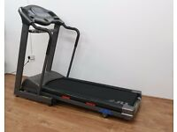 JLL Fitness LTD - D700 Home Treadmill - Ex Showroom Model - Free Delivery -REDUCED PRICE