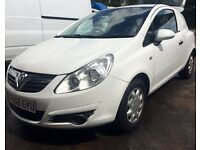 Vauxhall Corsa Very Clean And Tidy MOT Jan 17