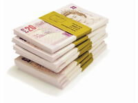 Need Cash? Get up to £10,000.00 NOW!