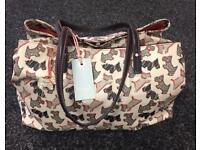 Radley large Fleet Street Handbag