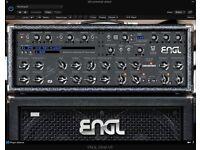 Plugin Alliance/Brainworx Guitar Amp and Effects Plugin Bundle