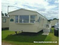 3 bed caravan Great Yarmouth 30th Sept till 3rd Oct
