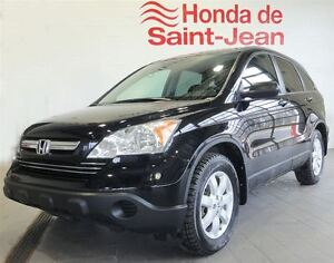2009 Honda CR-V EX AWD-A/C-Mags-Toit