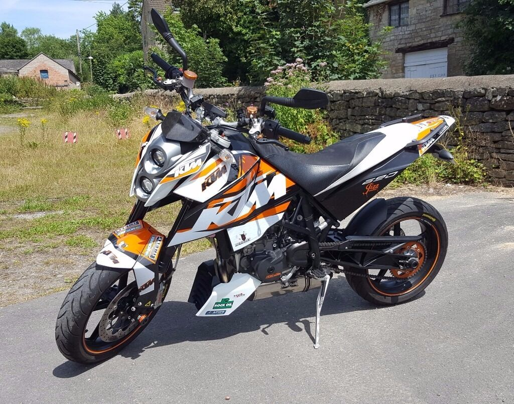 Ktm Exhaust For Sale