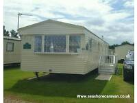 3 bed Caravan to rent on Seashore in Great Yarmouth