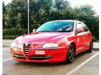 Alfa Romeo 147 T-spark Lusso