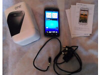 HTC One S Smartphone 16GB Z520e - Boxed and Unlocked