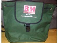 ***Brand New*** B&H New York Rucksack Backpack Pouch Bag Travel Bike Cycling Sport