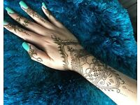 Henna/Mehndi/Makeup artist in Warrington