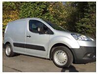 Peugeot partner L1 1.6HDI ****NO VAT*****