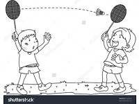 Badminton anyone???