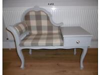Phone chair chaise lounge sofa