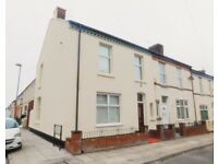 Three bed end terraced house , Castlewood Road L6 5AL