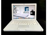 "13"" White Macbook 2006 Snow leopard NO OFFERS"