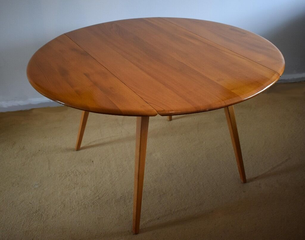 Drop Leaf Dining Table Ercol Windsor Drop Leaf Dining Table Alb20000 Ono Chandlers Ford