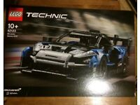 Lego Technic 42123 new