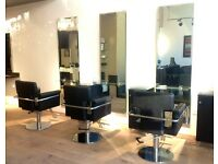Part time Hairstylist required for smart city centre salon!