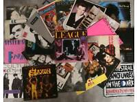 "Vinyl Record 7"" sleeves only NO records"