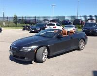2008 BMW 650 Convertible 360hp! Impeccable!